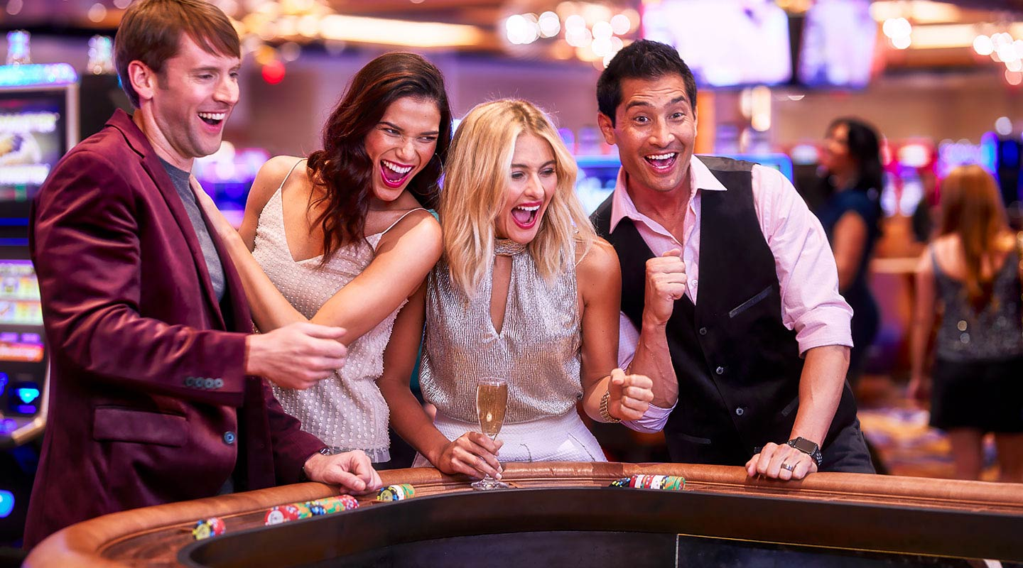 Make Online Casino Games More Exciting!