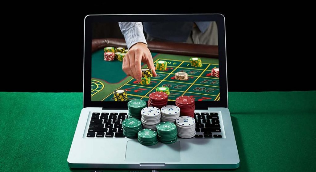 Can you gamble online in the state of texas