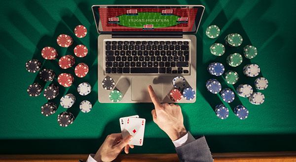 Play Slots Machine Game Online