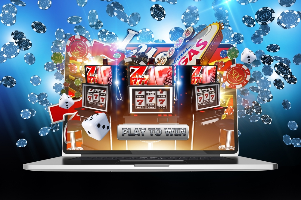 slot online Malaysia free credit