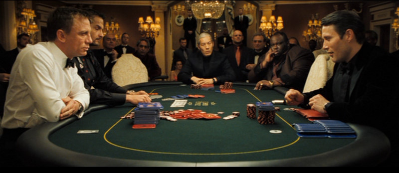 The Benefits Of Online Poker That You Should Know About