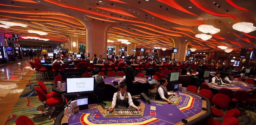 Choosing your live casino site