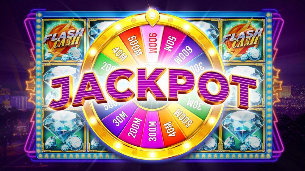 ted slot machine online free
